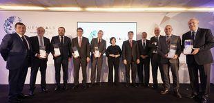 Post de Influyentes y comprometidos: los premiados que hacen marca de país