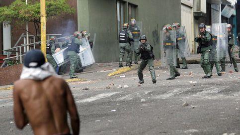 Maduro traslada la represión a las clases humildes, base de apoyo del chavismo