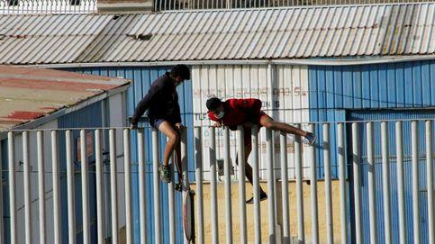 Juzgados de Ceuta paralizan cautelarmente las repatriaciones de menores