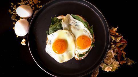 Trucos para recalentar huevos y que queden como recién hechos