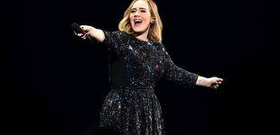 Post de La foto de Adele,  irreconocible en una afterparty de los Oscar