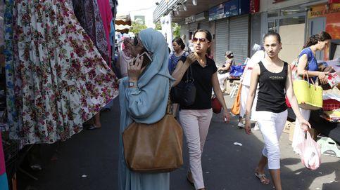El Consejo de Estado francés suspende la prohibición del burkini