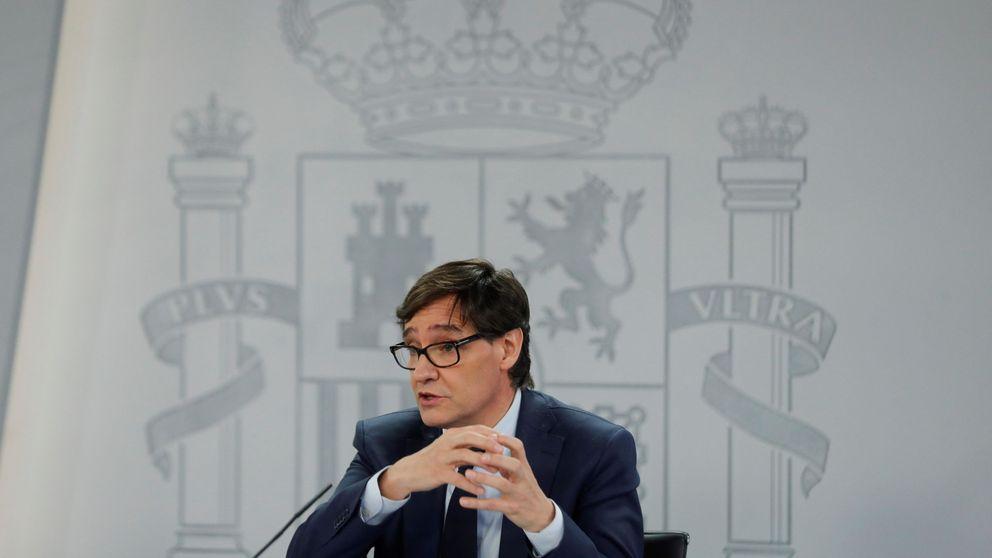 Madrid y BCN saltarán de la fase 2 a la nueva normalidad pero podrán fijar restricciones