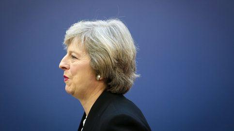 May apuesta por el 'Hard Brexit': salir del mercado único y controlar las fronteras