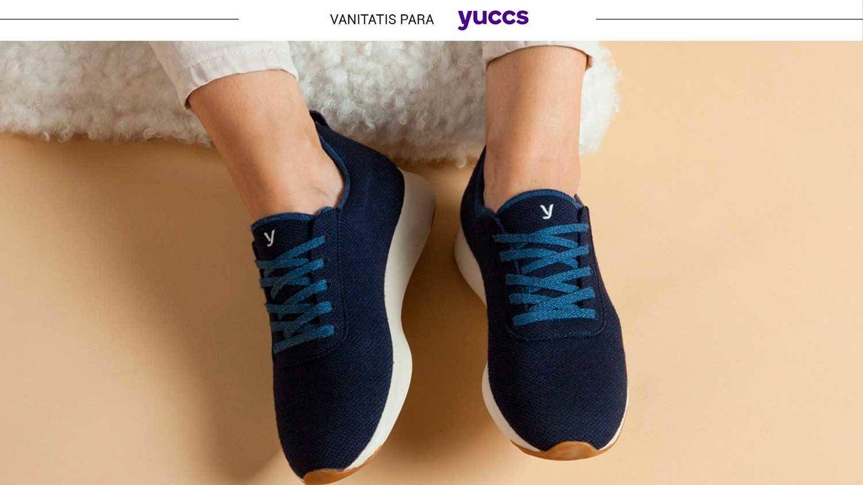 Dicen que este es el zapato más cómodo del mundo, es español y tiene lista de espera