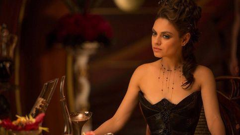 Mila Kunis denuncia el sexismo en Hollywood y cuenta sus experiencias