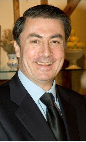 Jiménez de Parga ficha a Fernando Vizcaíno para dirigir el área de Derecho Laboral
