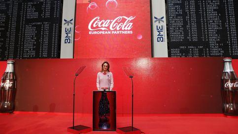 El covid reduce el dividendo de Sol Daurella en Coca-Cola European Partners en un 31%