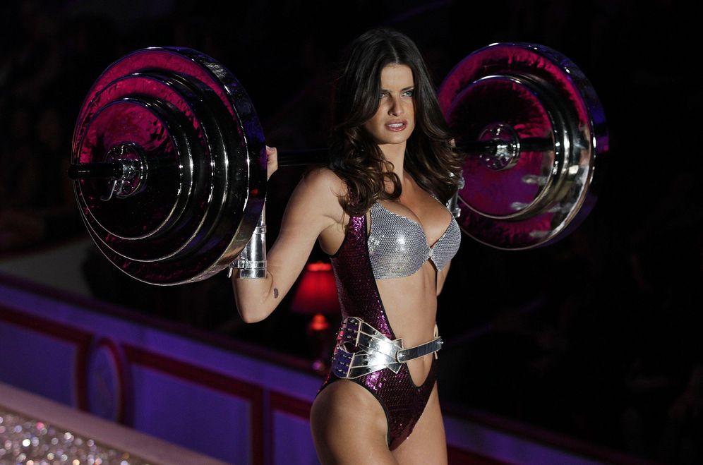 Foto: Probamos Body Pump, el secreto para muscular a ritmo de Ariana Grande