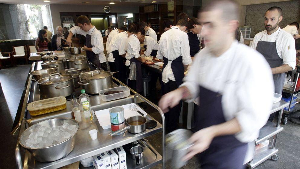 Los laboralistas sobre los 'becarios Michelin': Tenerlos trabajando es ilegal