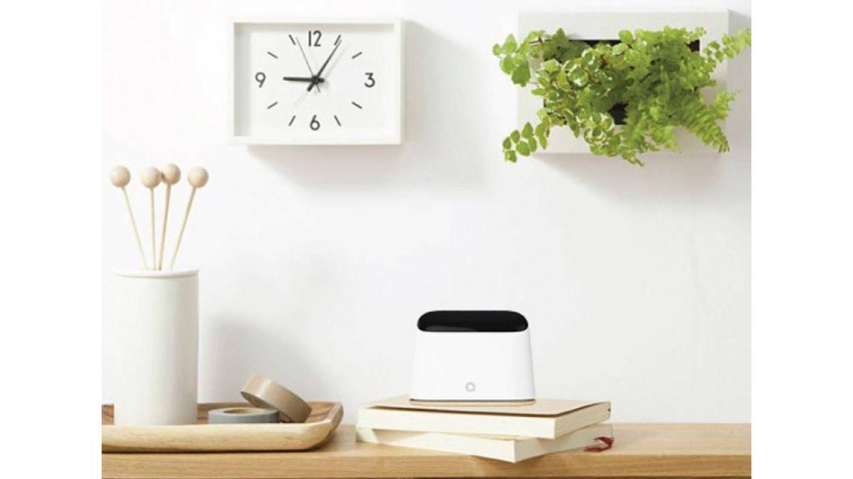 Foto: Compatible con más de 50 marcas y 1.200 modelos de aires acondicionados con control remoto, el dispositivo es compatible con Amazon Alexa y Google Home.