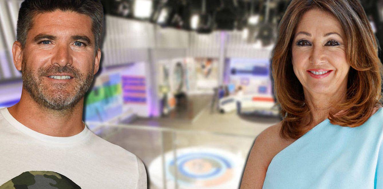 Solo con Ana Rosa y Joaquín Prat y evitando a 'Sálvame': así será la entrevista a Toño