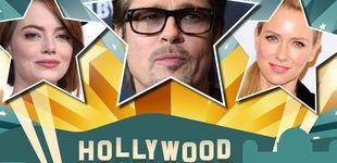 Post de Crónicas de Hollywood: el amor (chungo) florece para Emma Stone, Naomi Watts y Brad