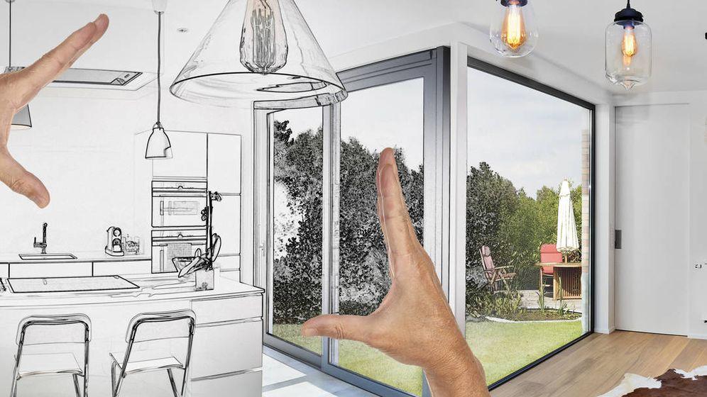 Foto: Puertas, ventanas, baños... cinco claves para revalorizar tu vivienda hasta un 10% (iStockphoto)