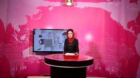 Primer canal de televisión para mujeres en Afganistán