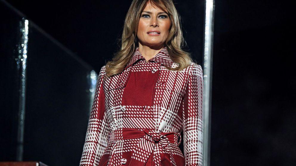 El repaso a los mejores y peores looks de Melania Trump de todos los tiempos