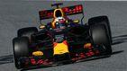 Red Bull busca jugársela a Ferrari sacando un coche nuevo de la chistera