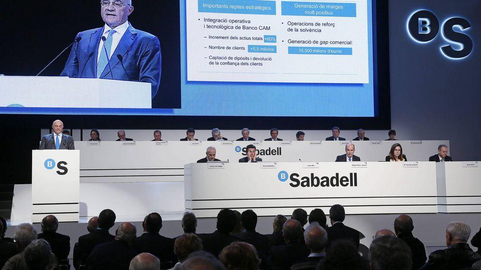 Blackstone compra a Sabadell su grupo de hoteles HI Partners por 630 millones