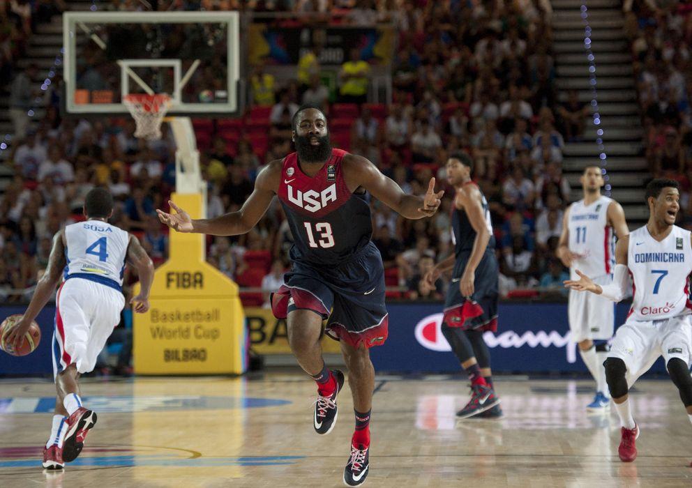 NBA: Dopaje en Estados Unidos, ¿mito o realidad