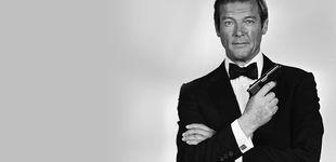 Post de Muere Roger Moore, el James Bond más longevo y socarrón