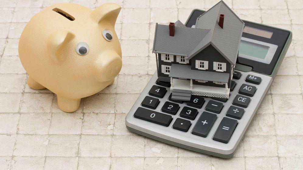 Foto: ¿Vendiste tu casa a pérdidas o fuiste desahuciado? Reclama la plusvalía municipal. (Foto: Istockphoto)