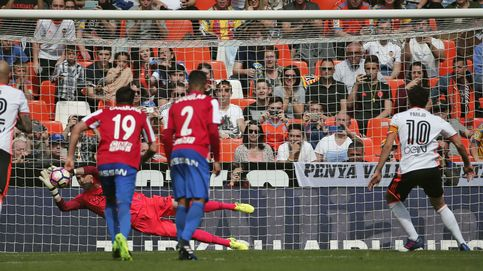 Valencia - Sporting de Gijón: horario y dónde ver en TV y 'online' la Copa del Rey