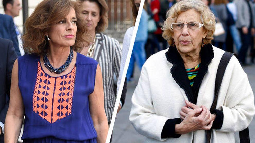 Carmena devolverá la tasa de vados que Botella cobró ilegalmente a un barrio