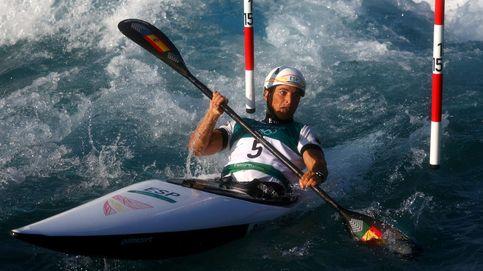 Tokio, en directo   Maialen Chourraut luchará por revalidar su oro olímpico en la final de K1