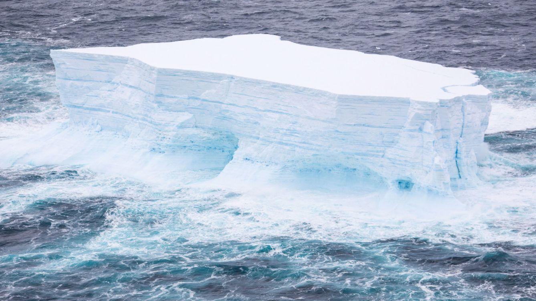 ¿Dónde ha ido a parar todo el hielo que solía tener la Tierra?