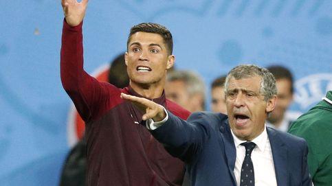 Mourinho atiza otra vez a Cristiano: No aportó nada en la final de la Eurocopa