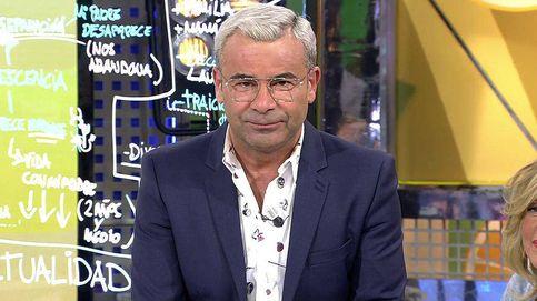 Jorge Javier presentará 'SV 2019' y desvela que ha hablado con Isabel Pantoja