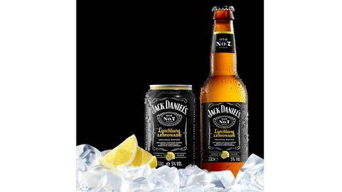 'Lynchburg Lemonade', la nueva limonada de Jack Daniel's