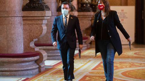 JxCAT y ERC pelean por TV3 pero Illa podrá vetar al futuro presidente