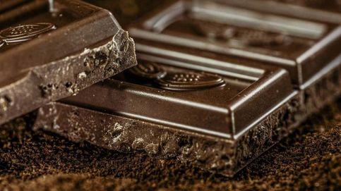 El chocolate para la tos