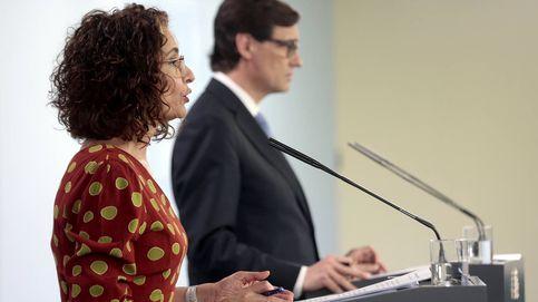 El Gobierno minimiza la disputa interna y avisa a Iglesias: no habrá derogación íntegra