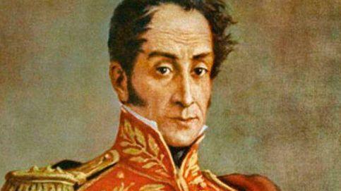 Simón Bolívar, el falso mito del héroe y libertador