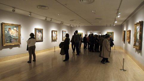 El Thyssen recibe menos visitas de lo que esperaba y más gratuitas