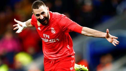 Girona - Real Madrid en directo: resumen. goles y resultado