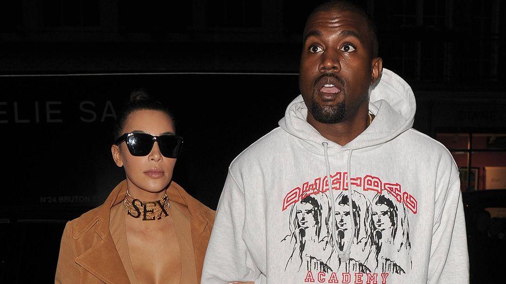 Kanye West, hospitalizado para hacerle un examen psiquiátrico