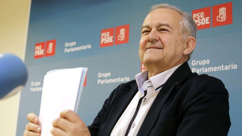 José Luis Méndez Romeu. (EFE)