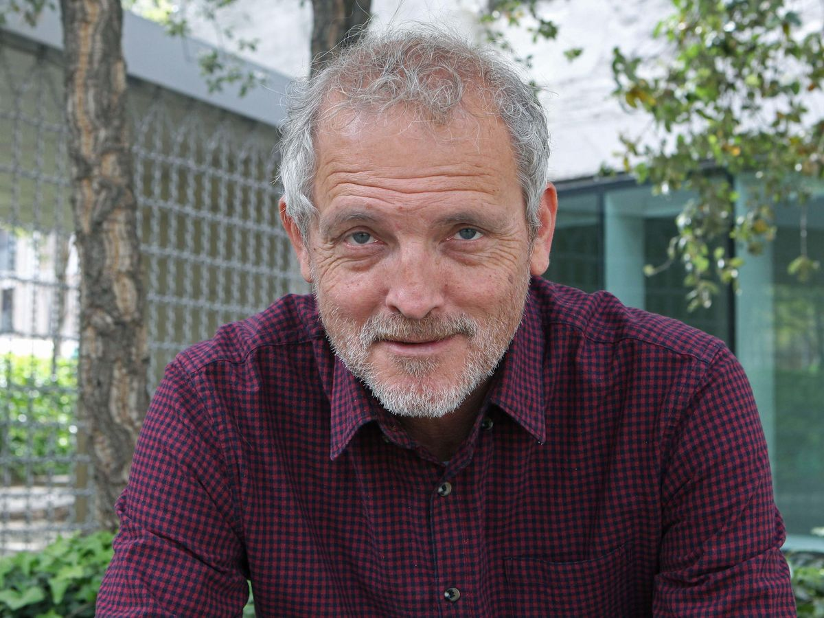Foto: El actor Jordi Rebellón. (EFE)