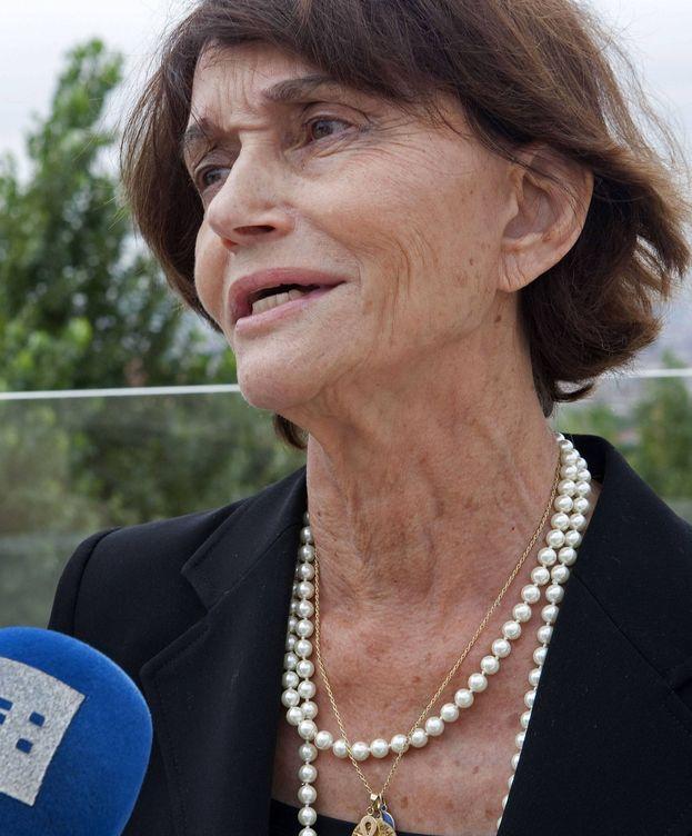 Foto: María Teresa de Borbón-Parma. (EFE)