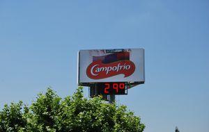 Amplían al 5 de junio el plazo para aceptar la OPA sobre Campofrío