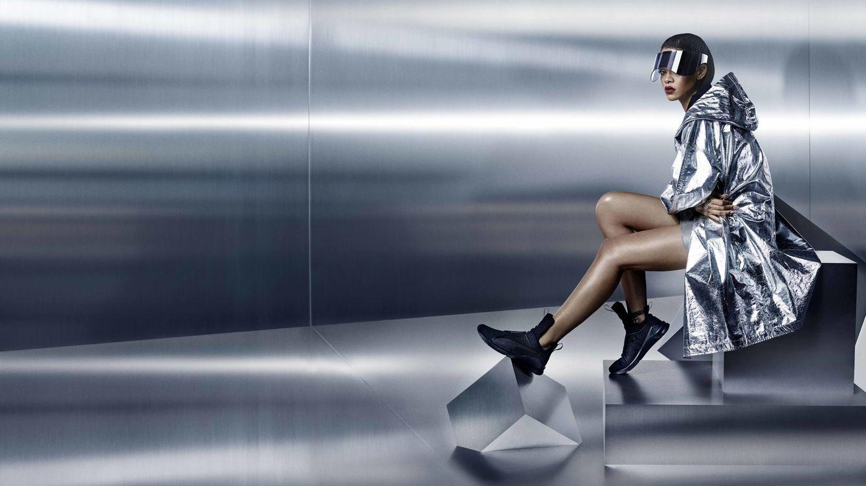 Descubre en 13 imágenes por qué Rihanna es la celebrity más rentable del mundo