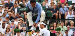 Post de Así serán las nuevas normas del tenis para 2018 (y alguna no gustará a Nadal)