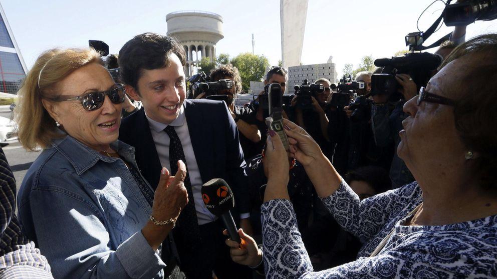 ¿Cuánto dinero tiene Fran Nicolás? Tribunales, Fiscalía y CNI aún no lo saben