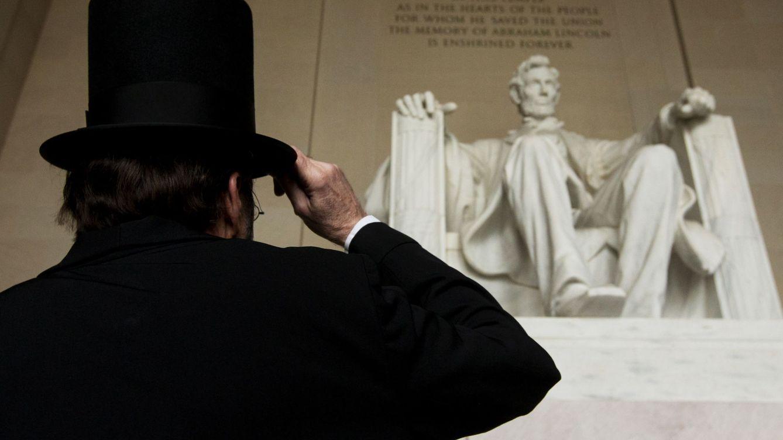 Polarización y división en las elecciones de EEUU: Lincoln y la Guerra de Secesión