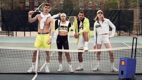 Wimbledon se ha cancelado, pero la estética tenis triunfa este verano