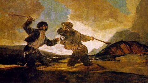 Historia del odio a España: hispanófobos, hispanobobos y leyenda negra