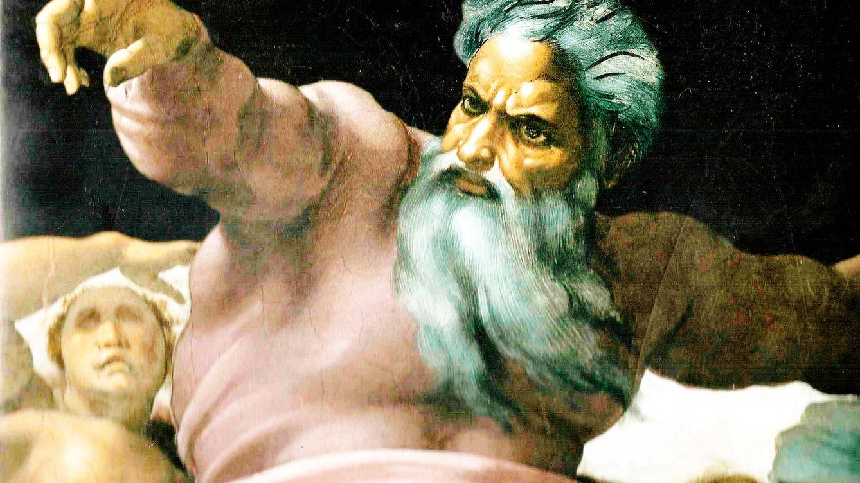 Biografía de Dios: cómo Yahvé perdió su reino (y el monoteísmo venció)